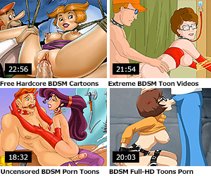 BDSM Cartoons - Free BDSM Cartoon Porn Videos and Bondage Hentai