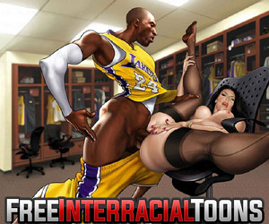 Free Interracial Toons - Free Interracial Cartoon Sex Movies